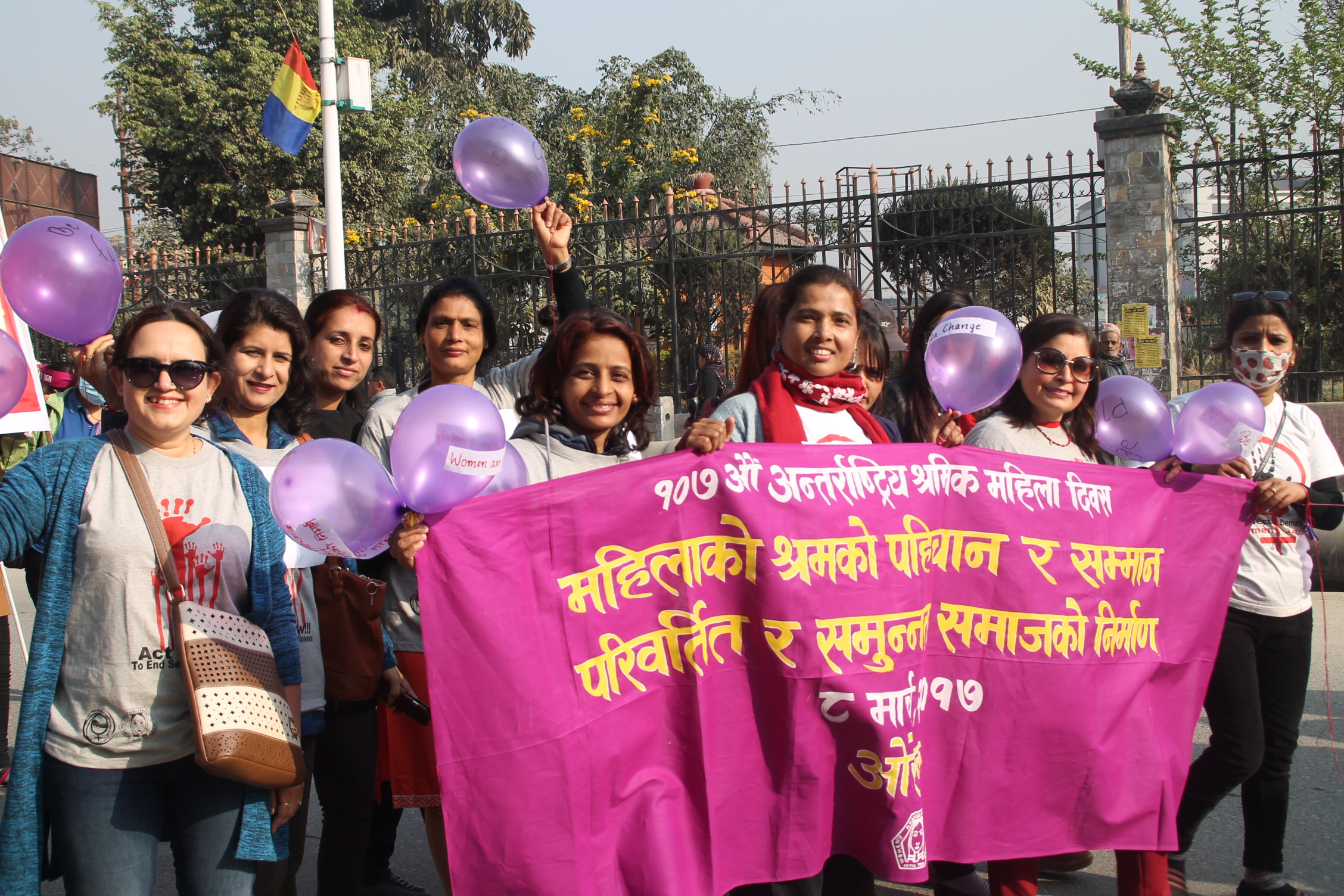 escr net members mobilize for international women s day escr net wlsa was involved in efforts against femicide violence labor exploitation and the subordination of women in arab ngo network for