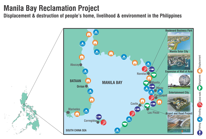 Manila Bay Reclamation Project Escr Net