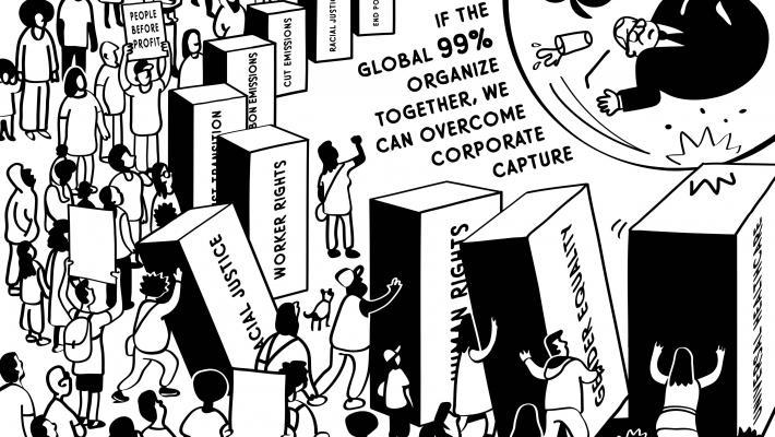 Corporate Capture Episode 1