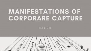 Manifestations of Corporate Capture