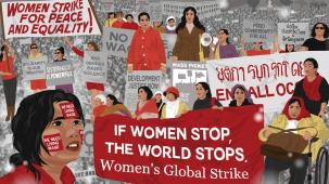 Women's Global Strike