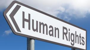 Human Rights by Nick Youngson CC BY-SA 3.0 Alpha Stock Images