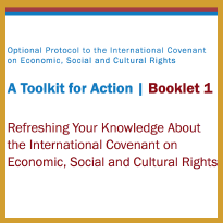 Toolkit for Action